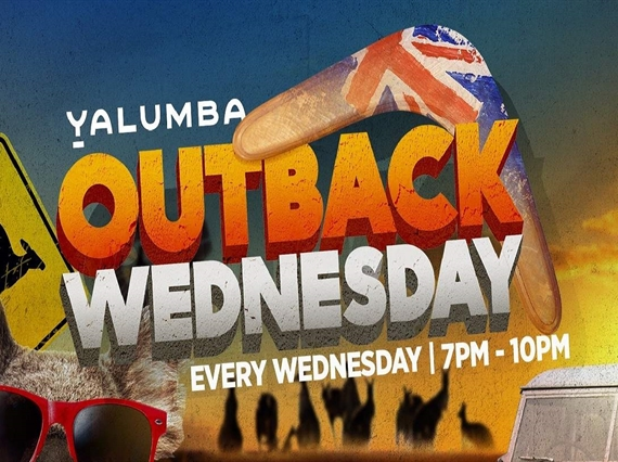 Yalumba Wednesday Outback