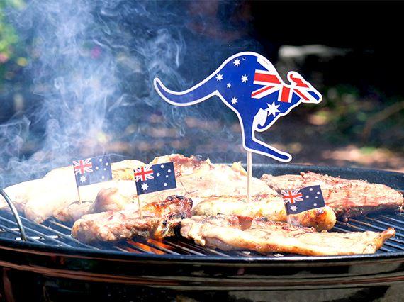 Aussie Week