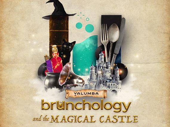 Castle Brunch